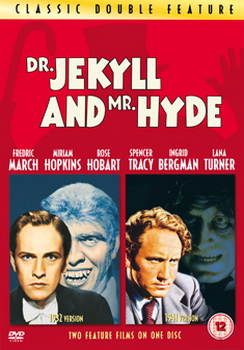 Doctor Jekyll And Mr Hyde (1932 And 1941 Versions) (DVD)