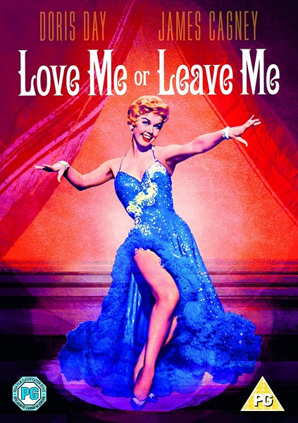 Love Me or Leave Me [1955]