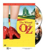 Wizard Of Oz  The (Special Edition) (Two Discs) (DVD)