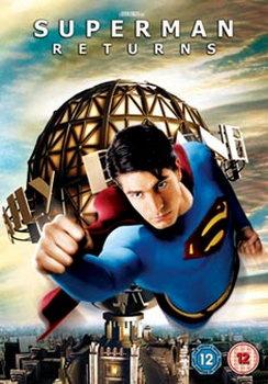 Superman Returns (1 Disc) (DVD)