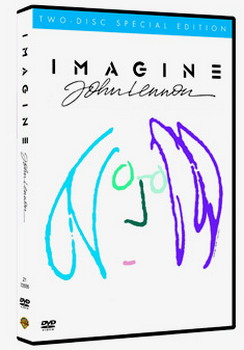 John Lennon - Imagine (DVD)