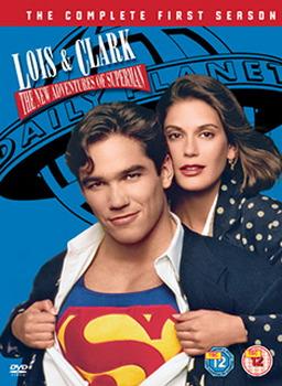 Lois And Clark - The New Adventures Of Superman - Season 1 (Box Set) (DVD)