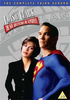 Lois And Clark - The New Adventures Of Superman - Season 3 (Box Set) (DVD)