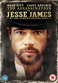 Assassination Of Jesse James By The Coward Robert Ford (DVD)