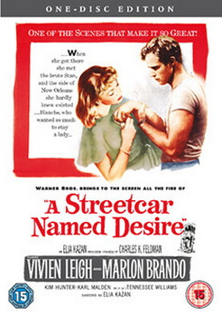 A Streetcar Named Desire (DVD)