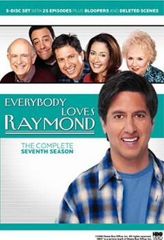 Everybody Loves Raymond - Series 7 (DVD)