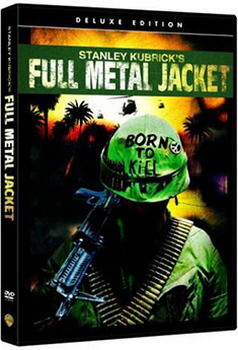 Full Metal Jacket [Deluxe Edition] (DVD)