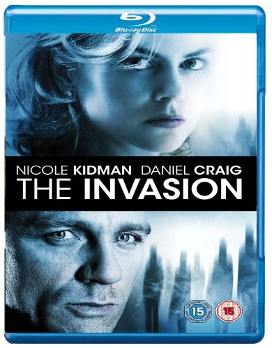 The Invasion (Blu-Ray) [2007]