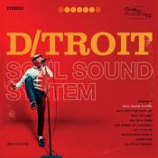 D/troit - Soul Sound System (Music CD)