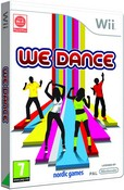 We Dance - The Game - Solus (Wii)