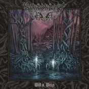 Nekrokraft - Will O' Wisp (Music CD)