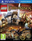 Lego Lord of the Rings (Vita)