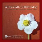 Various Composers - Welcome Christmas (Graden  St. Jacob's CC  Mattei)