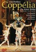 Kirov Ballet - Coppelia. (DVD)