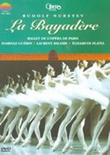 La Bayadere - Paris Opera Ballet (DVD)