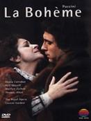 Puccini-La Boheme(Royal Opera) (DVD)