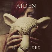 Aiden - Disguises (Music CD)
