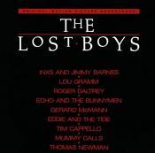 Original Soundtrack - The Lost Boys OST (Music CD)