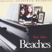 Original Soundtrack (Bette Midler) - Beaches (Music CD)