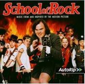 Original Soundtrack - The School Of Rock (Music CD)