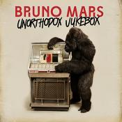 Bruno Mars - Unorthodox Jukebox (Clean Version) (Music CD)