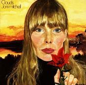 Joni Mitchell - Clouds (Music CD)