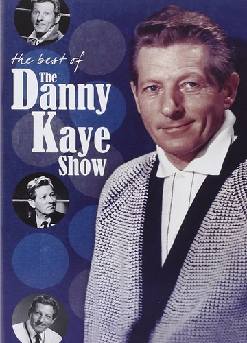 Danny Kaye: The Best Of The Danny Kaye Show (DVD)