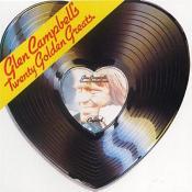 Glen Campbell - 20 Golden Greats (Music CD)