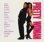 Original Soundtrack - Pretty Woman OST (Music CD)