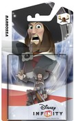 Disney Infinity Character - Barbossa (Video Game Toy)