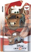 Disney Infinity Character - Mater (Video Game Toy)