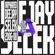 Richard D. James - Orphaned Deejay Selek 2006-2008 [VINYL]