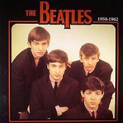 Beatles  The - 1958-1962 (vinyl)