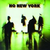 Various Artists - No New York (vinyl)