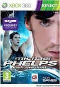 Michael Phelps: Push the Limit - Kinect (Xbox 360)