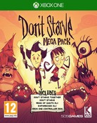 Don't Starve Mega Pack (Xbox One)