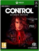 Control Ultimate Edition (Xbox Series X)