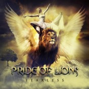 Pride Of Lions - Fearless (Music CD)