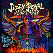 Jizzy Pearl - All You Need Is Soul (Music CD)