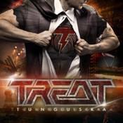 TREAT - Tunguska (Music CD)