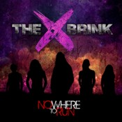 The Brink - Nowhere To Run (Music CD)