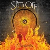 Set It Off - Cinematics (Music CD)