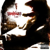 Blood Youth - Starve (Music CD)