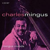 Charles Mingus - Mingus Moods (Music CD)