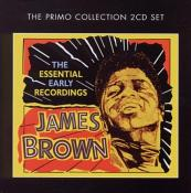 James Brown - Essential Early Recordings (Music CD)