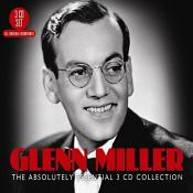 Glenn Miller - Absolutely Essential 3CD Collection  The (Music CD)