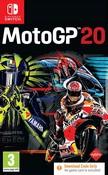 MotoGP 20 (Nintendo Switch) - Code in Box