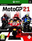 MotoGP 21 (Xbox Series X)