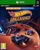Hot Wheels Unleashed - Day One Edition (Xbox Series X)