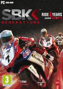 SBK Generations (PC DVD)